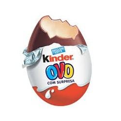 KINDER OVO (CHOCOLATE)