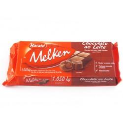 CHOCOLATE MELKEN HARALD AO LEITE 1,05KG