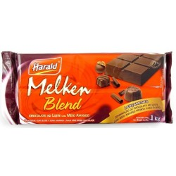 CHOCOLATE MELKEN HARALD BLEND 1,05KG
