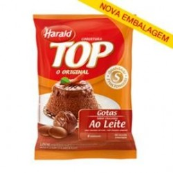 CHOCOLATE TOP AO LEITE GOTAS 1,05KG
