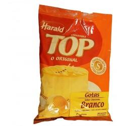 CHOCOLATE TOP BRANCO GOTAS 1,05KG