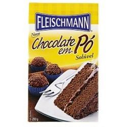 CHOCOLATE ME PÓ FLEISCHMANN 200G