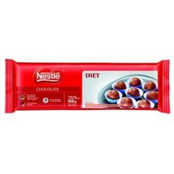 CHOCOLATE NESTLÉ DIET 500G