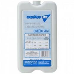 GELO EM GEL ICE 500ML CROMUS
