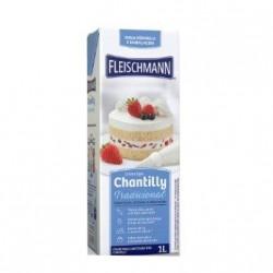 CHANTILLY FLEISCHMANN 1 LITRO