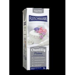 CHANTILLY FLESCHMANN PLATINIUN 1LITRO