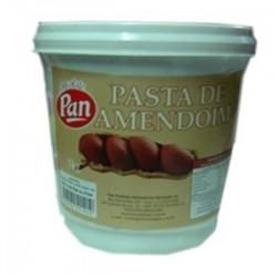 PASTA DE AMENDOIM PAN 1 KG
