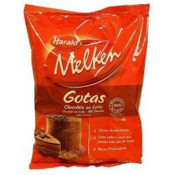 CHOCOLATE MELKEN AO LEITE GOTAS 1,05KG