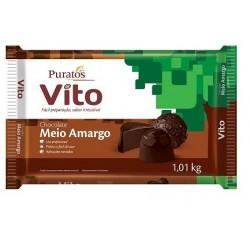 CHOCOLATE VITO MEIO MARGO 1,05KG