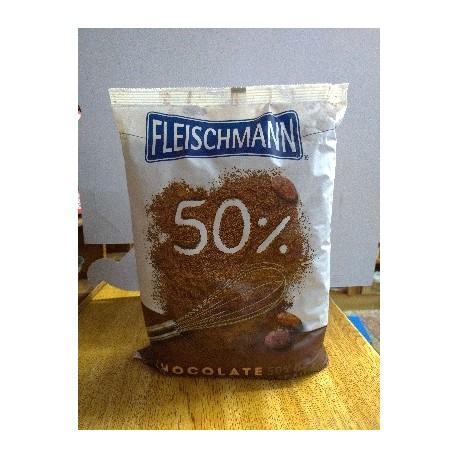 CHOCOLATE EM PÓ SOLÚVEL 32% FLEISCHMANN