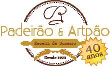Padeirao / Artpão - A Receita do Sucesso!